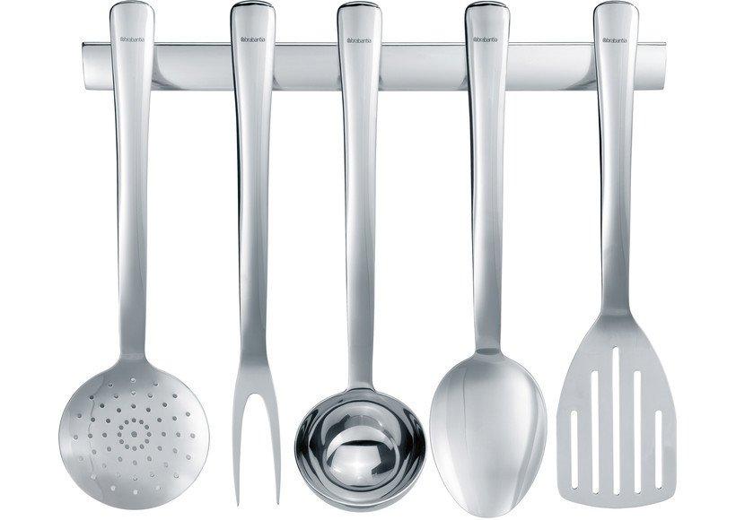 Accessoires cuisine design inox - Marc veyrat ustensiles de cuisine ...