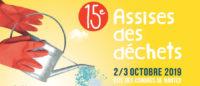 Assises Nationales des déchets de Nantes