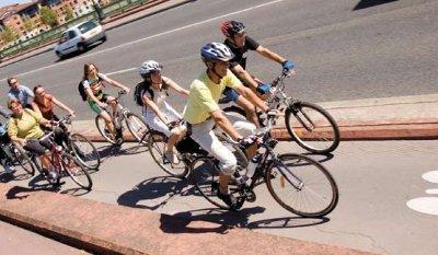 Bus cyclistes : des déplacements conviviaux et écolos (rediffusion)