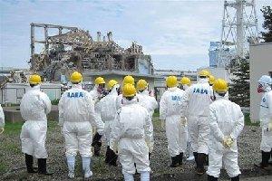 Scandale du rapport OMS sur Fukushima, le débat