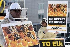 Enfin une interdiction des pesticides pour sauver les abeilles – Union Européenne