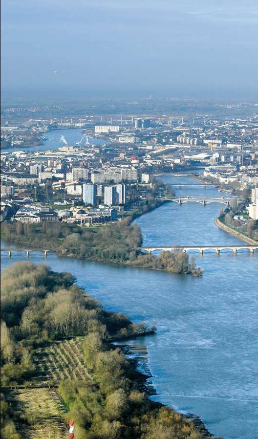 Villes de Nantes © Assises nationales de la biodiversité