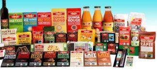 La diversité des produits Alter eco