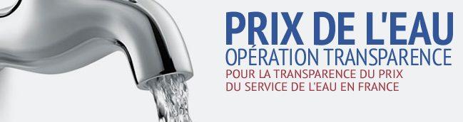 Prix de l'eau et Forum Social Mondial de Tunis