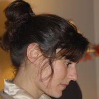 Marie Fin