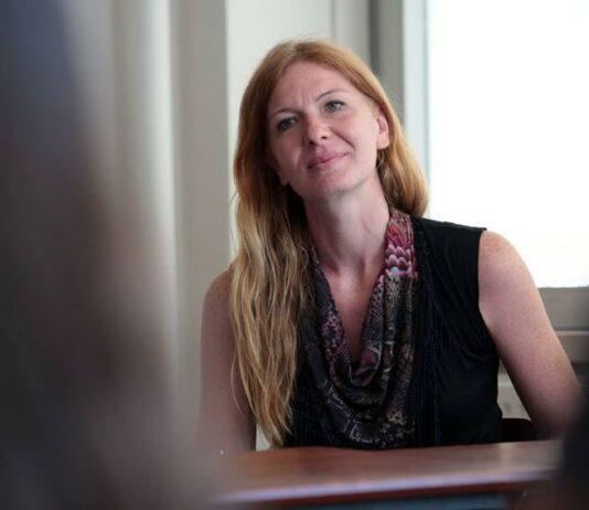Juliette Espargilière