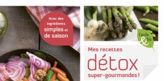 Détox Gourmande - Marie Chioca