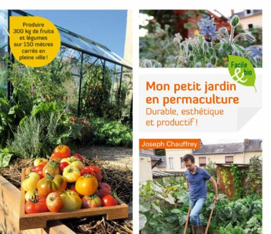 Mon petit jardin en permaculture
