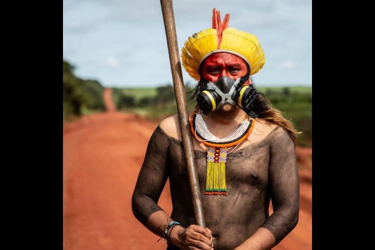 Coronavirus : pour les peuples autochtones, il y a «un arrière-goût de déjà-vu»