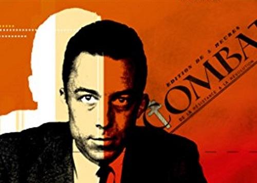 Sur le ton de la colère avec Albert Camus