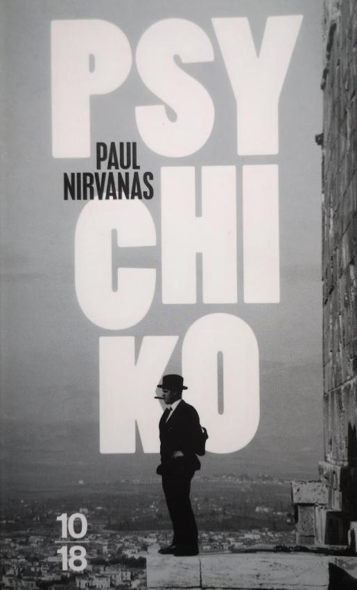 Psychiko de Paul Nirvanas