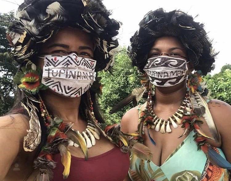 Coronavirus : «Une menace supplémentaire» pour les peuples autochtones